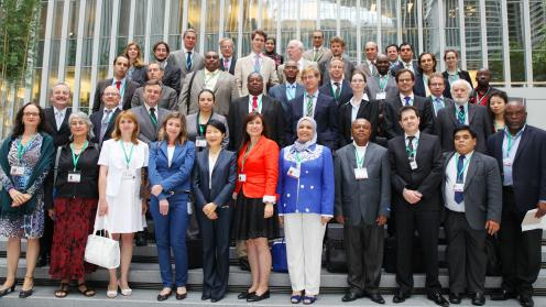 44th Meeting of the GEF Council